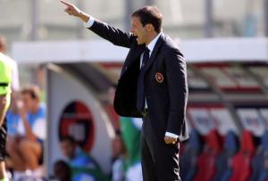 Official: Allegri is the new AC Milan coach