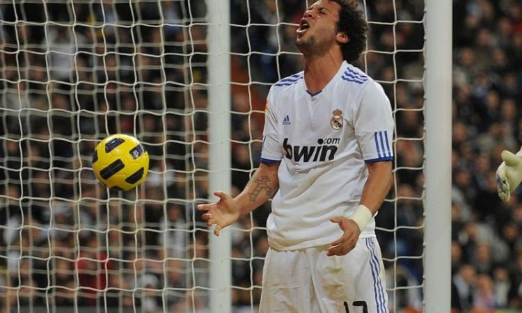 Real Madrid:| Marcelo guida senza patente