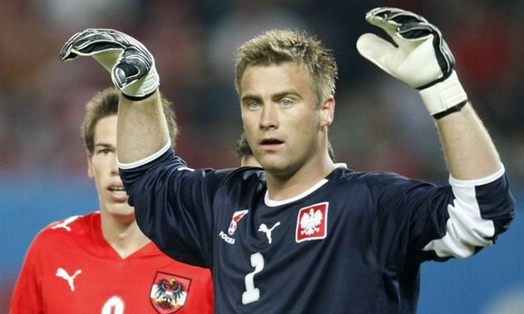 Ex Fiorentina: Boruc, commovente addio alla Polonia VIDEO