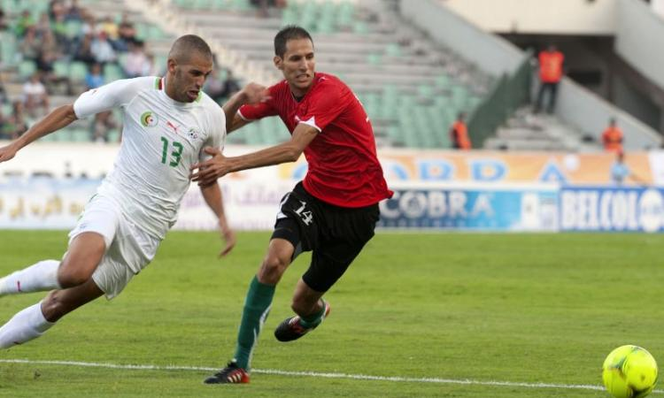 Algeria: Slimani si mangia un gol fatto VIDEO