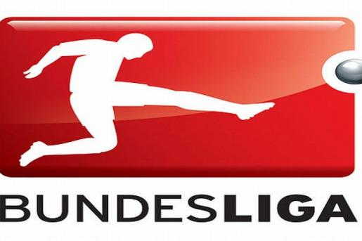 Logo Bundesliga Germania
