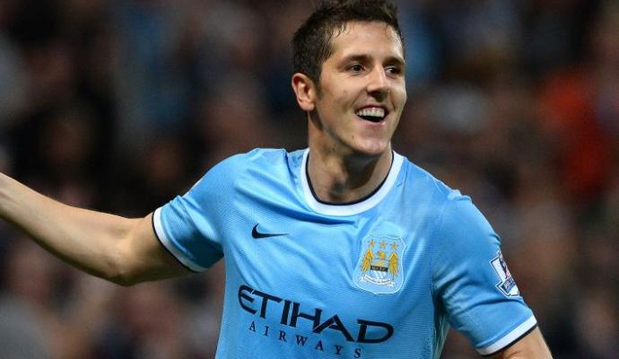Jovetic Manchester City