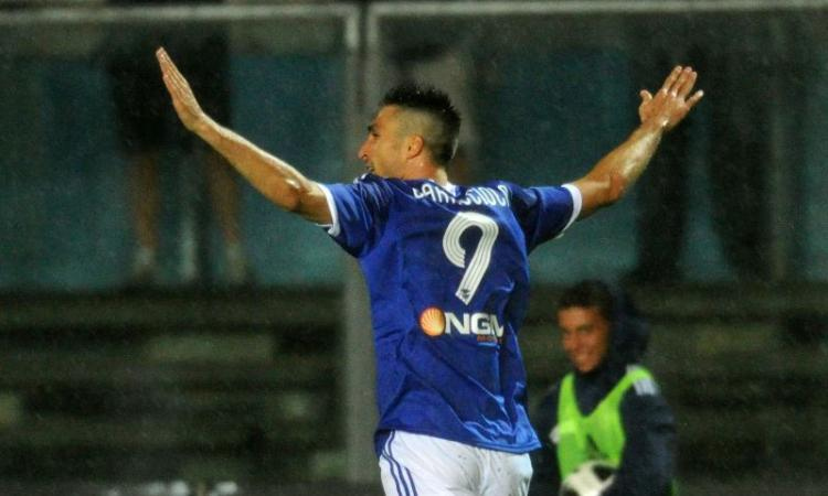 Serie B: Latina-Brescia 1-1, GOL E HIGHLIGHTS