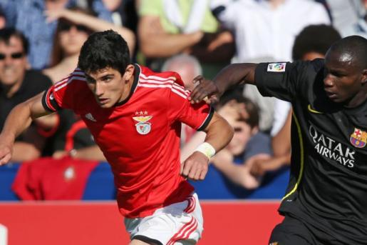Gonçalo Guedes Benfica