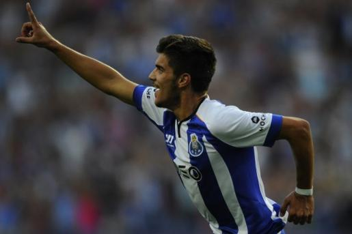 Ruben Neves Porto
