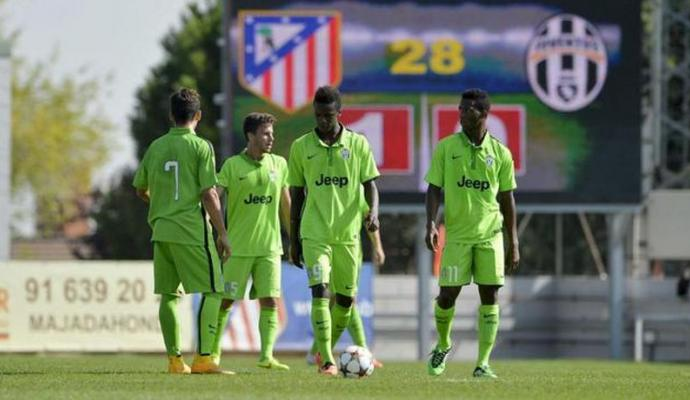 Atletico Juve Youth League