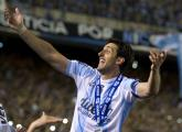 Diego Milito, Racing