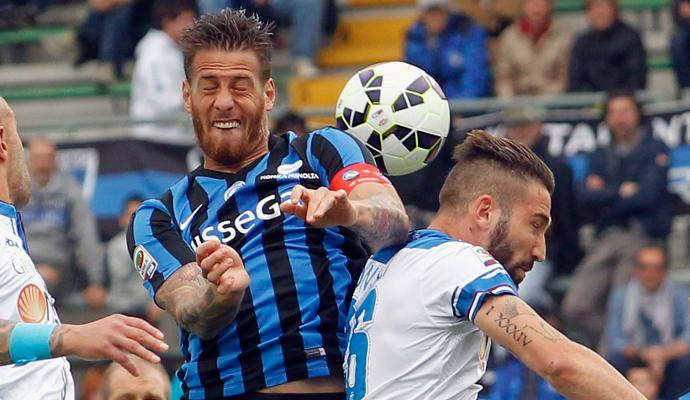 Atalanta, Denis: 'Via solo per l'Independiente'