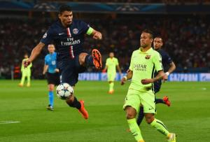 Neymar on his move to PSG 'I'm happy to join a competitive and ambitious team'