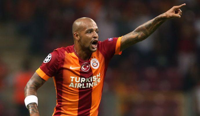 Inter, Felipe Melo serve davvero con Gnoukouri in ascesa?