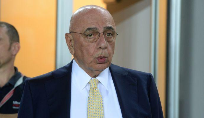 Galliani sfida la Rai per i Mondiali in tv
