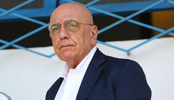 Adriano Galliani:
