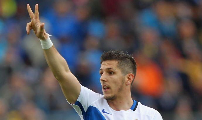 Ultime Notizie Inter, Jovetic: