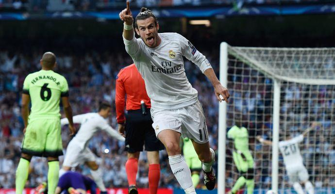 1-0 al City, Real in finale con l'Atletico