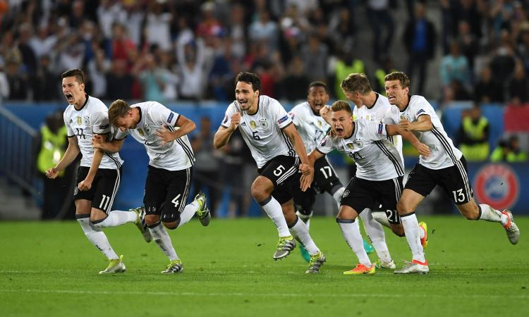 CM Scommesse: Germania, vittoria e Over al debutto in Confederations Cup