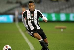 Juve's Alex Sandro listed for Brazil WC Qualifier after Marcelo injury