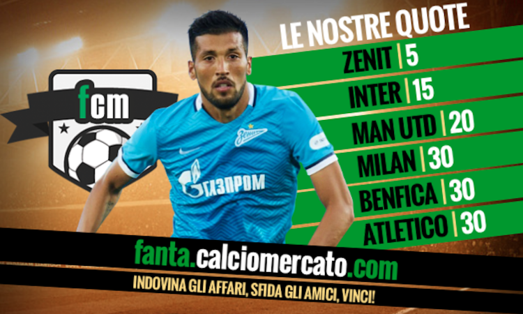Inter, serve un centrale: Garay e Lindelof in pole