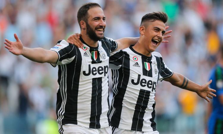 La Juve intratable en Italia