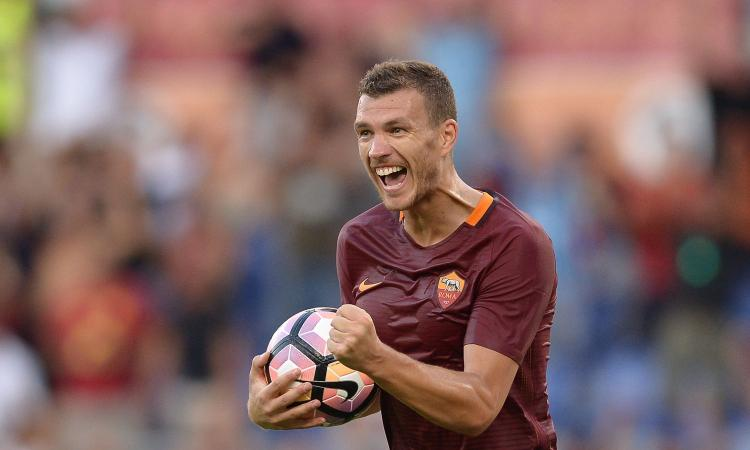 Roma-Crotone 4-0: GOL & HIGHLIGHTS