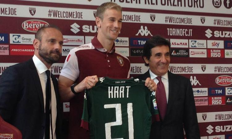 Hart, scelta di Guardiola? City sincero