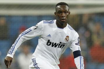 mahamadou diarra, real madrid, 2010