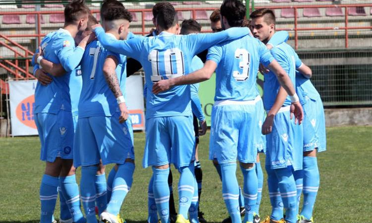 Youth League: Napoli-Besiktas 2-2, vincono Atletico Madrid, Barcellona e PSG. Perde il Bayern Monaco