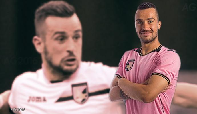 Atalanta-Palermo 0-1: GOL E HIGHLIGHTS