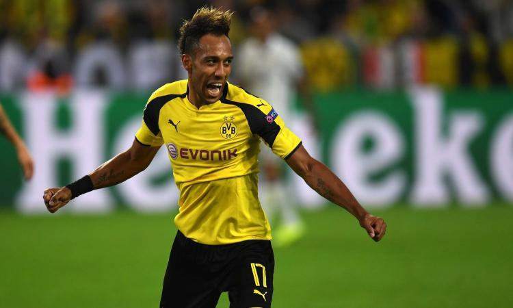 Aubameyang al Real Madrid? Zidane dice no