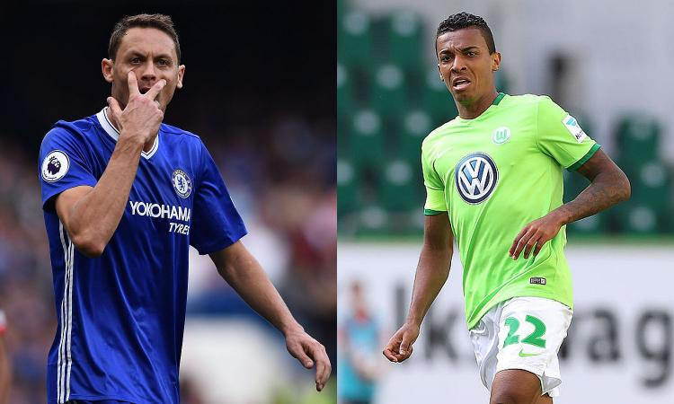Inter, Suning spende? Da Matic a Luiz Gustavo, serve un top a centrocampo