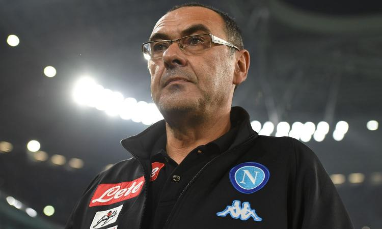 [VIDEO] Sarri duro con Insigne: