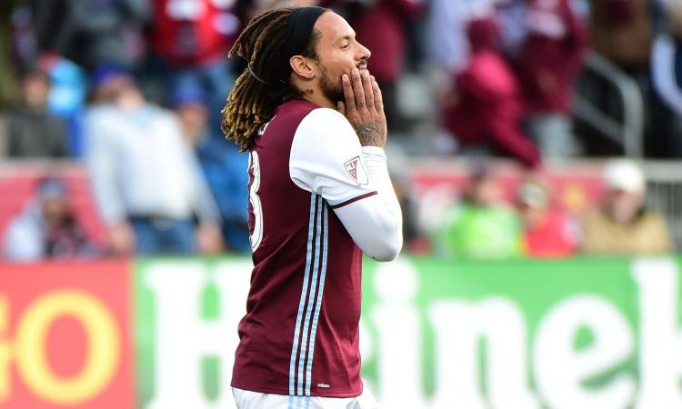 Colorado Rapids, Jermains Jones ai saluti. Europa o Messico nel futuro
