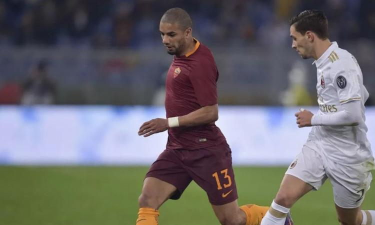 Bollettino Roma su Bruno Peres: