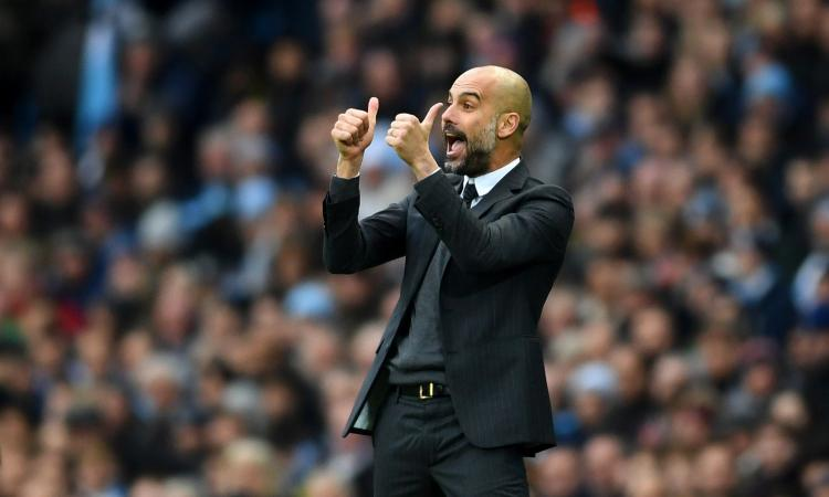 Manchester City, Guardiola: 'FA Cup? tutti i trofei sono importanti' VIDEO