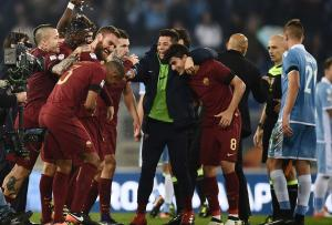 The only certainty at Roma is uncertainty