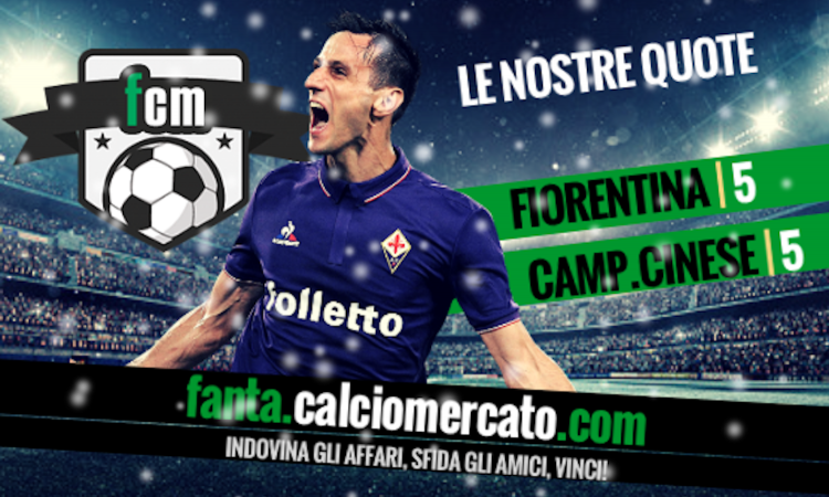 CoppaItalia - Fiorentina, Sousa in conferenza: