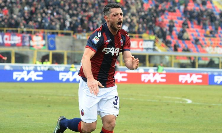 Bologna-Chievo 4-1: GOL & HIGHLIGHTS