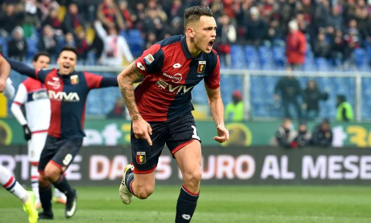 Milan, Ocampos in pole. Giaccherini è l'alternativa