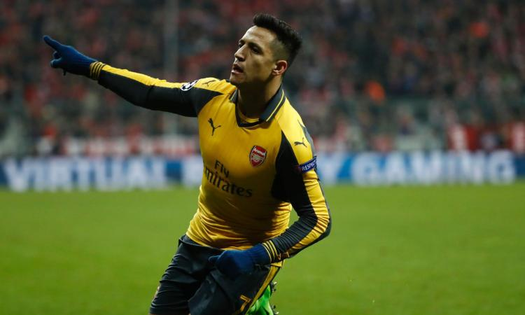 Quiz sui 50 Gol in Premier di Alexis Sanchez VIDEO