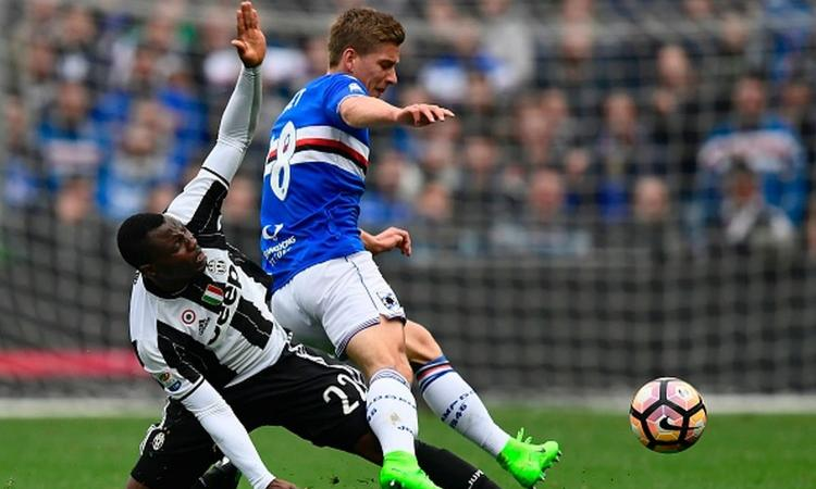 Sampmania: una Sampdoria in technicolor