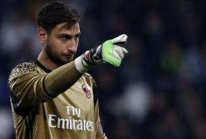 The Donnarumma Conundrum- what should Milan do?