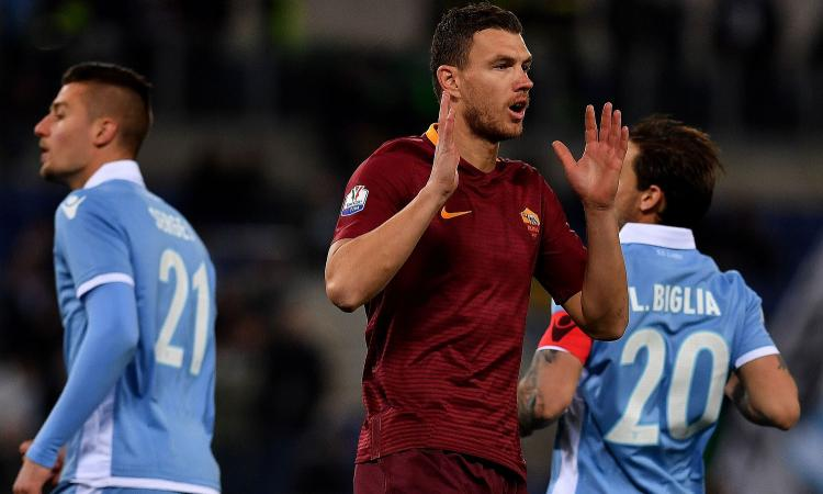 Coppa Italia, Lazio-Roma in diretta tv e streaming gratis