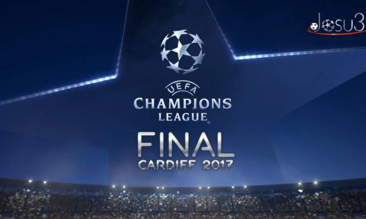 Highlights Juventus-Monaco, video gol Champions League 2017: si vola a Cardiff