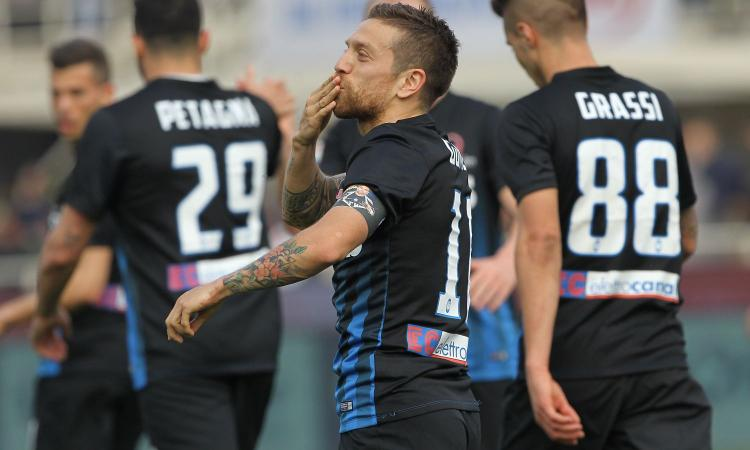 Atalanta-Pescara 3-0: GOL & HIGHLIGHTS