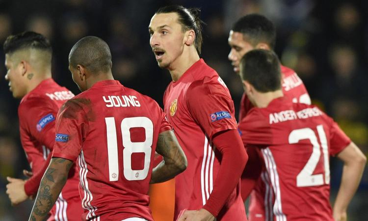 Ibrahimovic a Los Angeles: conferma sulle cifre