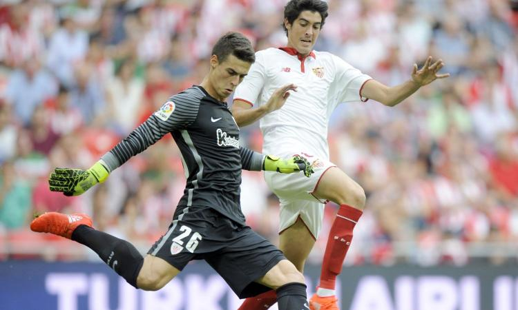 Real Madrid, un portiere dice no