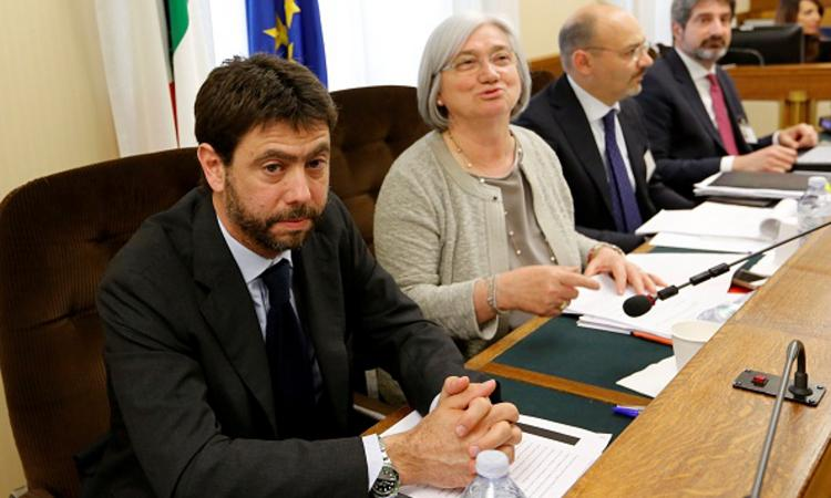 Agnelli all'Antimafia: 'Mai incontrato Rocco Dominello da solo, ma...'
