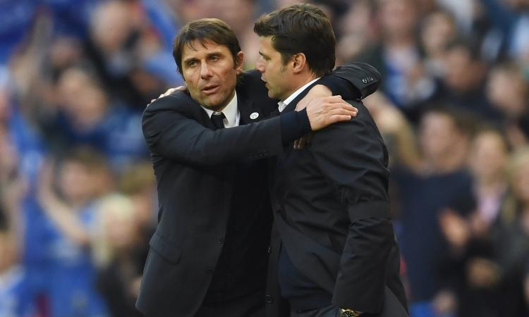 Inter, suggestione Pochettino: è in lista per la panchina, aspettando Conte