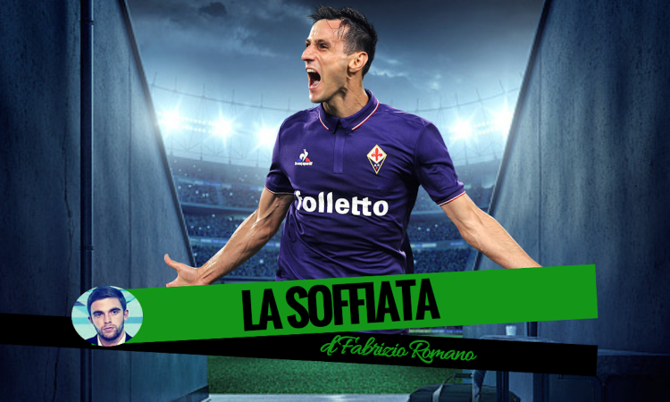 Ok di Kalinic, ma Mendes spinge Diego Costa