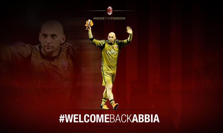 Milan, Abbiati torna come club manager