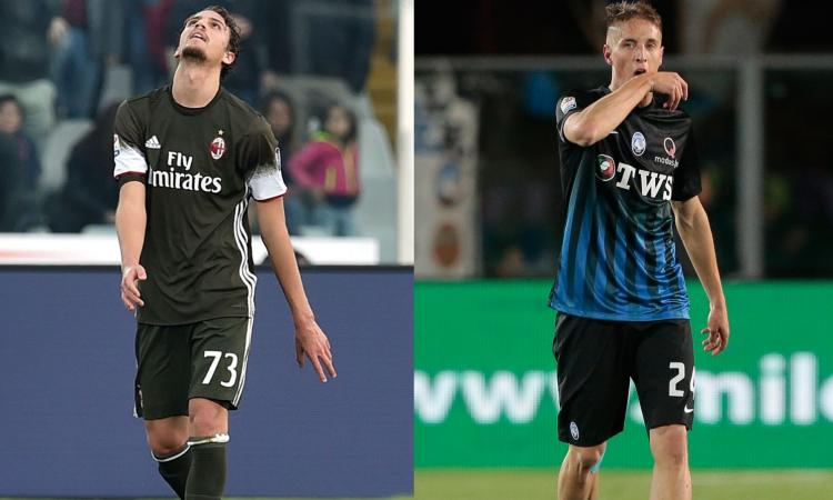Conti, sprint Milan: ora è in pole. Contromossa Inter?